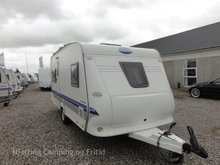 2005 - Hobby Excellent 460 UFe