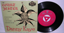Danny Kaye –The Court Jester