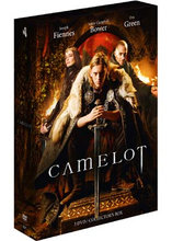CAMELOT ; The complete series