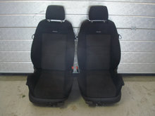 Recaro Kabine - 3 dørs Golf 4 GTI-Turbo