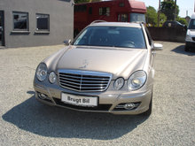 E320 3,0 CDi Avantgarde st.car aut.