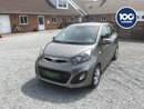 Picanto 1,0 World Cup Eco Clim