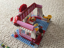 LEGO friends Cafe? 3061