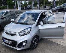 Kia Picanto Motion+ Eco 1,0 5d