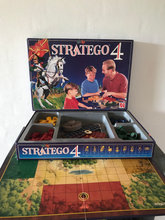 Stratego (4- personers)