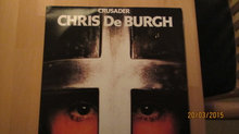 chris de burgh :Crusader