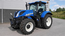 New Holland T7.175  CLASSIC MY15