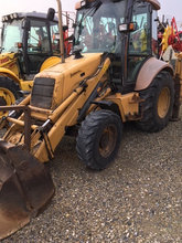 New Holland NH95 SS 4WD