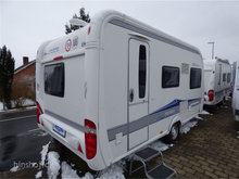 2010 - Hobby Excellent 440 SFr