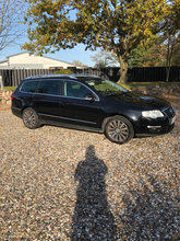 Passat 3c 2.0TDI highline