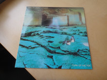 LP - Barclay James Harvest - Turn of the