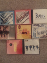 The Beatles samling