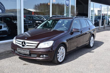 C200 2,2 CDi st.car aut. BE