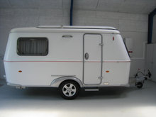 Hymer Touring 418 GT