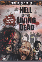 Hell of the Living Dead - (Bruno Mattei)