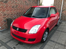 Suzuki Swift 1,25 DDiS