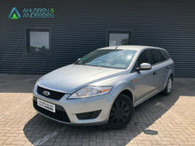 Mondeo 1,6 Ti-VCT 110 Ambiente stc.