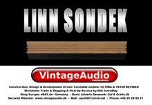 THORENS - LINN SONDEK - ARISTON RD11