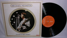 Michael Nesmith – The Best Of
