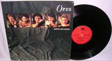 Opus – Faster And Faster