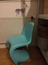Verner Panton junior stol