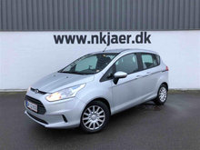 Ford B-Max 1,0 EcoBoost Trend Start/Stop 125HK