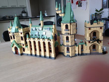 Lego Harry Potter Hogwarts 4842