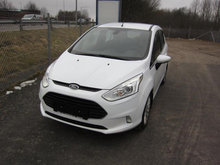 Ford B-Max 1,0 EcoBoost Trend Start/Stop 100HK