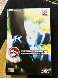 International  Superstar Soccer 3, billede 1