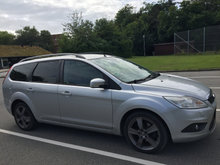 Ford Focus 1,6 TDCi 109 stc. ECO 5d