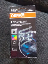 LED-strip Ledambient TuningLightsConnect
