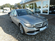 C220 d 2,2 Business stc. aut.