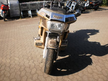 GL 1200 Goldwing Limited Edition