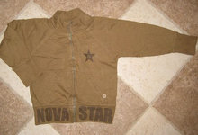 Nova Star sweatshirt, 116