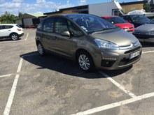 C4 Picasso Nysynet