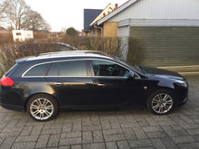 Insignia sports Tour opc Line