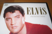 ELVIS; Promised land; BYD.