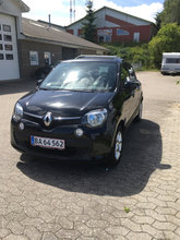 Renault Twingo 1,0 Expression