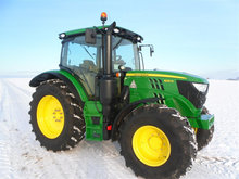 John Deere 6130r - Tier4 - Ultimate SOM NY