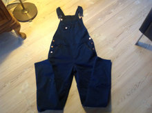 Overalls Pieces str 38