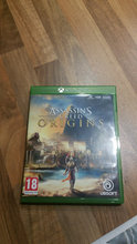 Assasins Creed Origins til Xbox One