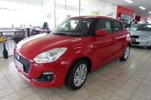 Suzuki Swift 1,2 Dualjet 16V Action 90HK 5d