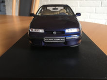 Opel Calibra 4x4 Turbo