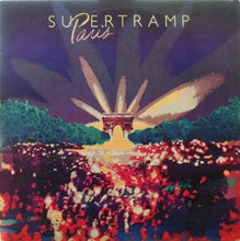 Supertramp - Paris ( dbl album )