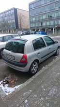 Renault Clio - Byttes gerne!, mo...