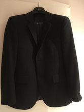 sort Blazer str. 12 / S