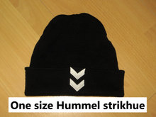 198) One size Hummel strikhue