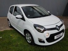1 Ejers Twingo