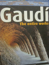 Gaudi. The entire works