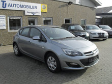 Astra 1,4 100 Limited
